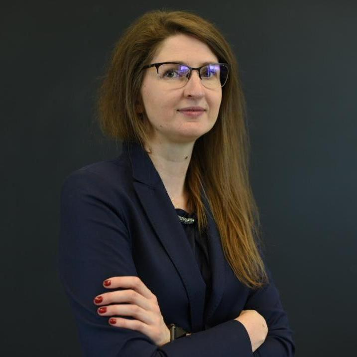 Małgorzata Gulewicz