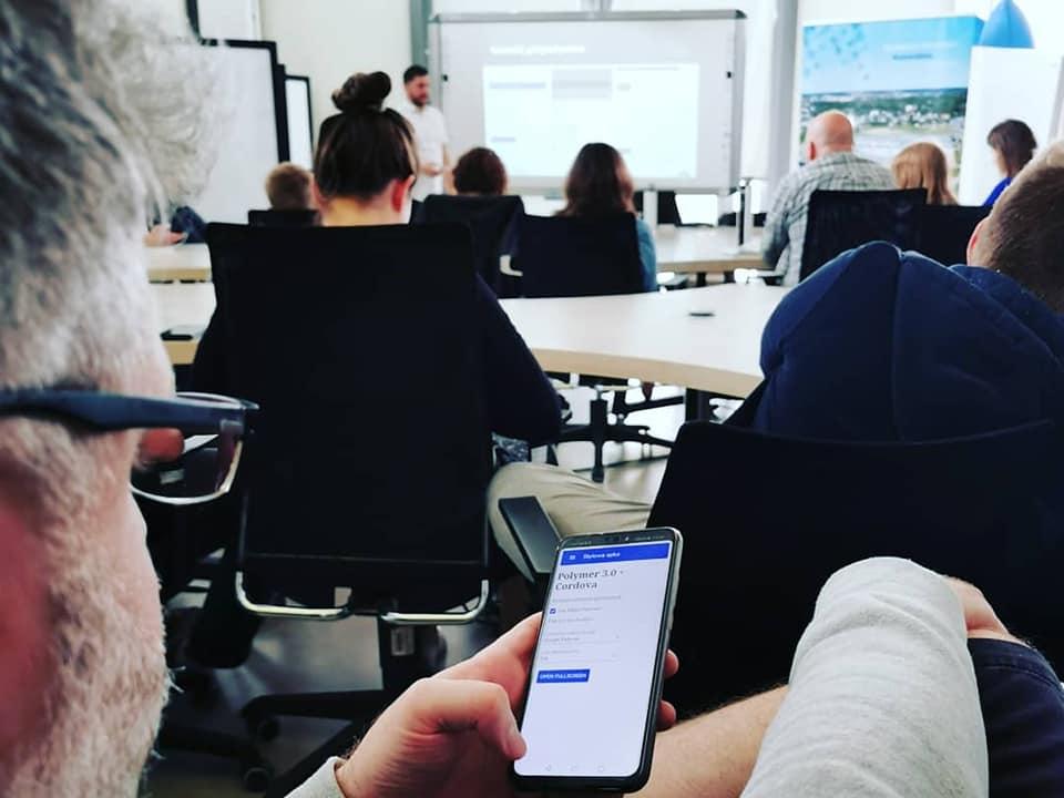 React Native presentation