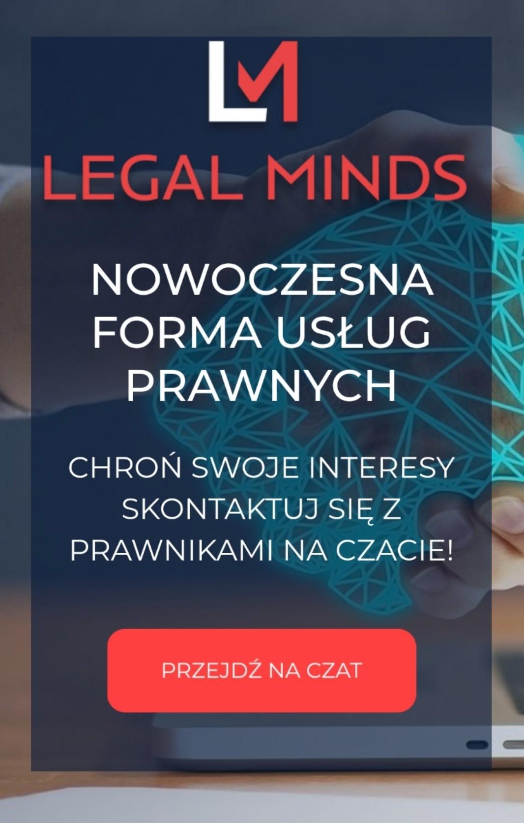 legal minds screenshot