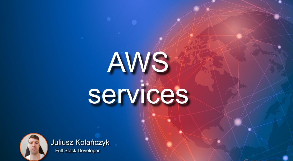 aws, aws services, solutions, trends, software, dedicated software